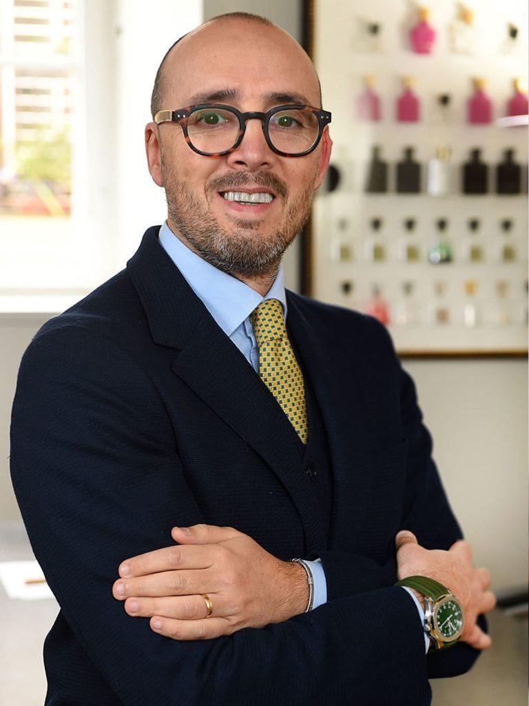 Claudio Sclavo